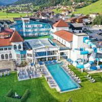 Schlosshotel Lacknerhof