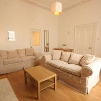 Spacious 2 bed, heart of Rathmines