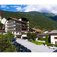 Alpenhotel, hotel in Oetz