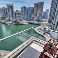 Park Island, Dubai Marina