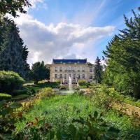 Chateau De Rilly - Les Collectionneurs, hôtel à Rilly-la-Montagne