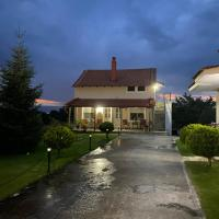Guesthouse Anestis