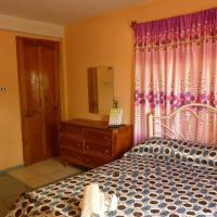 CARICARDO E HIJOS Appartement 2, отель в городе Сантьяго-де-Куба