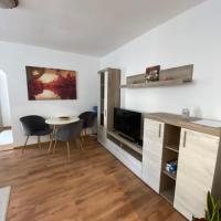 Focus Apartment, hotel in Miercurea-Ciuc