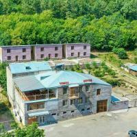 Yeghevnut Hotel, hotel in Goris