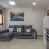 4 Apartamento junto a la SEU en Manresa
