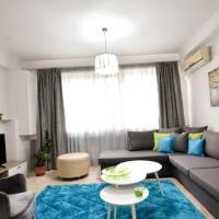 New bright apartment Natalisha