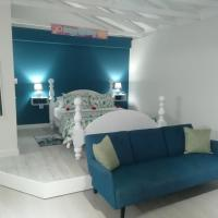 Casa del Vega a Little Peace of Heaven, hotel in Castries