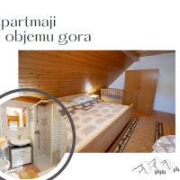 Apartmaji SkaSka