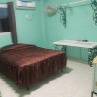 Hostal Mary Appartement 2, отель в городе Сантьяго-де-Куба