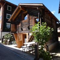 Ferienhaus Z' Gädi