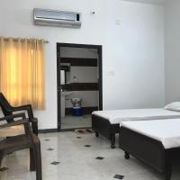 A 30 Paying Guest House, hotel in Bikaner