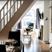 2 bed house, Wifi, dishwasher and garden. Long stay discounts