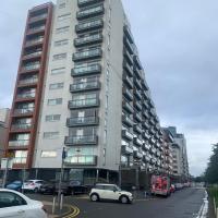 Luxury Glasgow Harbour Apartment