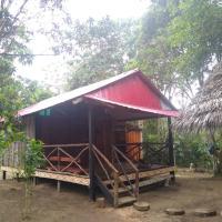 Panguana Lodge, hotel in Iquitos