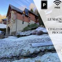 Chalet Le Magnifique