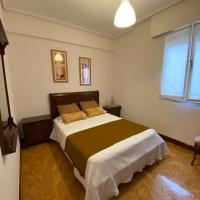 Apartamento Alonso 1