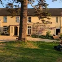 Beautiful Farmhouse - West Somerset & Devon border