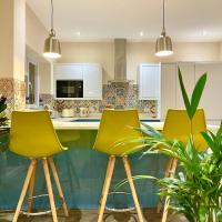 A LUXURY DETACHED with GRAZING TABLE and PROSECCO