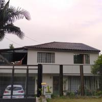 Casa Klos - Quartos amplos