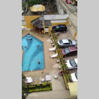 Tonsupa lindo y amplio departamento, hotel em Volcán Chimborazo