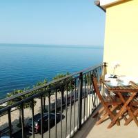 Un Oblò sul Mare, hotell i San Lucido