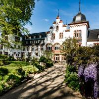 Hotel Kronenschlösschen, hotel in Eltville