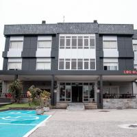 Hotel Los Olmos, hotel in Lugo
