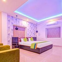 Treebo Trend The Bollywood Hotel, hotel in Bhubaneshwar