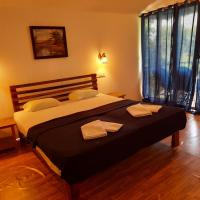 BRAMHA COTTAGES, hotel in Canacona