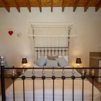 Arisvi Suite by AgroHolidays, hotel in Ayios Therapon