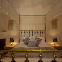 Avia Suite by AgroHolidays, hotel in Ayios Therapon