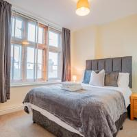 St Swithins 1 Bedroom apartment