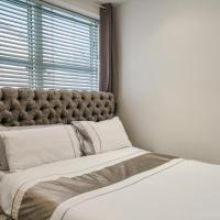 Modern Deluxe Zone 2 London Apartment
