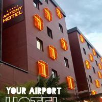 Antony Hotel, hotell i Campalto