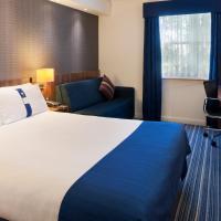 Holiday Inn Express Leeds-East, an IHG Hotel