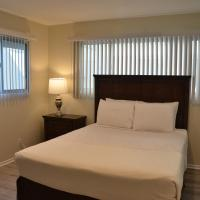 West Beverly Hills Medical District 30 Day Stays, hotel in Los Angeles