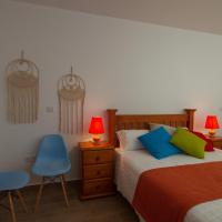 Erato by AgroHolidays, hotel in Ayios Therapon