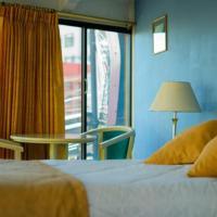 Gran Hotel Ecuador, hotel em Quito