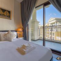 Everluxe - Barsha 2 Bedroom