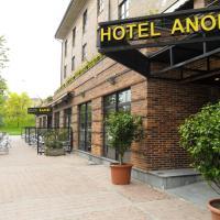 Hotel Anoeta, hotel u gradu San Sebastijan