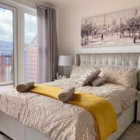 Sweet Home For Couple & Business SA1 Nearby the Centre
