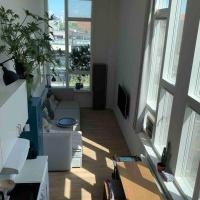 New apartment with great view, Copenhagen