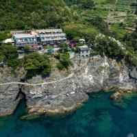 Hotel Porto Roca, hotel in Monterosso al Mare