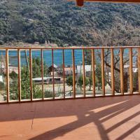 Bona Vista, hotel en Puerto Bertrand