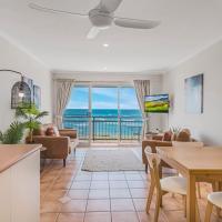 10T Beachfront Apartments, hotel in Lennox Head