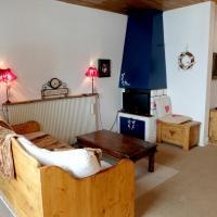 Appartement Tignes, 2 pièces, 6 personnes - FR-1-406-119