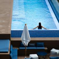 Hotel Paxton Barcelona