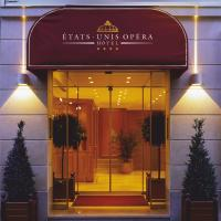 Hotel Etats Unis Opera