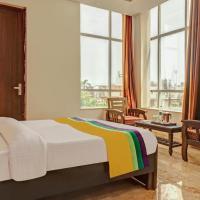 Treebo Trip Golden Divine Inn, hotel in Noida
